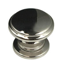 Knob - Polished Nickel BE4145-1014-P (BE4145-1014-P)