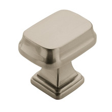 Knob Revitalize Rectangle (55340) (AM55340)