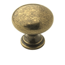 Knob Round (53023) (AM53023)