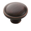 Knob Round (53015) (AM53015)