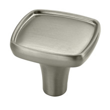 Knob Square (27006) (AM27006)