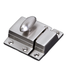 Latch Pull Brushed Nickel BE5150-BPN-P (BE5150-BPN-P)