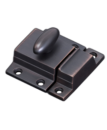 Latch - Verona Bronze BE5149-VB-P (BE5149-VB-P)
