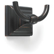 Markham Robe Hook (BH26512) (AMBH26512)