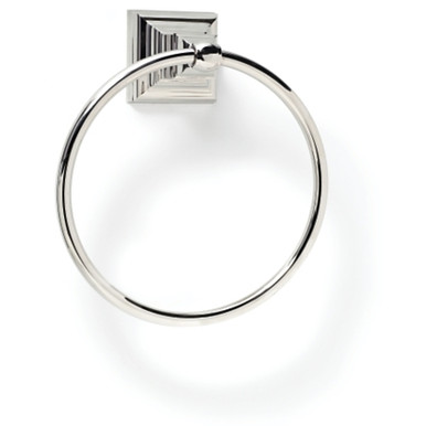 Markham Towel Ring (BH26511) (AMBH26511)