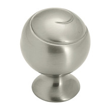 Round Knob Swirl'Z (9338) (AM9338)