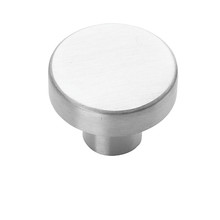 32mm Stainless Steel Knob (26200) (AM26200)