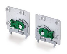 Grass Dynapro Adjustment Adapters (3D Only) (GRD-RMA-3DL, GRD-RMA-3DR)