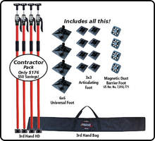 3rd Hand HD - Contractor Pack