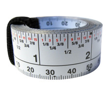 Peel & Stick Tape Measure