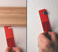 Crown Molding Clip