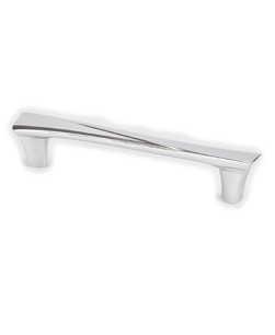 128mm - Polished Chrome BE9477-1026-P (BE9477-1026-P)