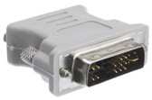 DVI-A to VGA Analog Video Adapter, DVI-A Male to HD15 Female (30DV-05200)