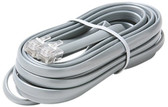 6C Data Cable, Silver