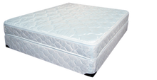 Beauty Dream soft side waterbed