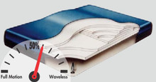 Constellation Fiber 3500 Hardside Waterbed