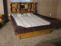 Waterbed Padded Rails 2 And 3 Sided Padded Rails