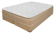 Comfort Craft 4500 Softsided Waterbed Mattress by Innomax