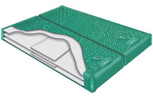 LS 900 DualSoftside Waterbed Fluid Chamber by Innomax
