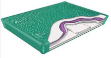 Deep Fill Series 850 Softside Waterbed Fluid Chamber by Innomax