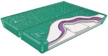 Deep Fill Series 850 Dual Chamber Softside Waterbed Fluid Chamber by Innomax