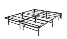 Fashion Bed Group Atlas Base without MDF Deck|bed frames, base frames, metal bed frames, platform bed frame, atlas