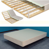 Waterbed Foundation by Strobel
