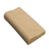 Strobel Supple Pedic Memory Foam Pillow | Ergonomic Contour Pillow