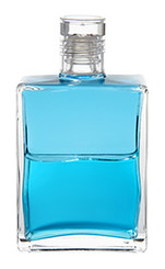 B43 - Creativity Turquoise / Turquoise
