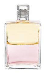 B59 - Lady Portia Pale Yellow / Pale Pink