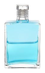 B62 - Maha Chohan Pale Turquoise / Pale Turquoise