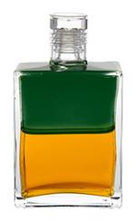 B82 - Calypso Green / Orange