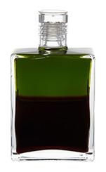 B102 - Archangel Samael Deep Olive / Deep Magenta