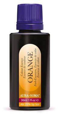 Colour Essence Orange 30 ml