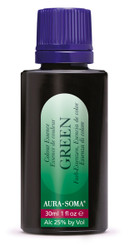 #08 Green Colour Essence 30ml