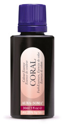 #15 Coral Colour Essence 30ml