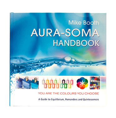 Aura Soma Handbook 2nd Edition