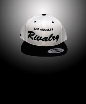 Classic LA Rivalry Snapback
