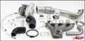 Evolution X AGP Twin Scroll Turbo Upgrade Kit