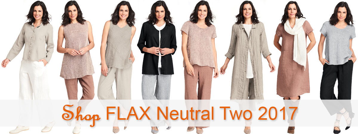 FLAX Neutral Two 2017