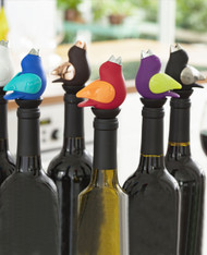 Chirpy Top Wine Pourer