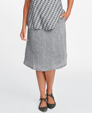 Neutral FLAX 2018 Radiant Skirt