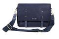 Ducti - Destroyer - Laptop Messenger Bag - Navy Blue