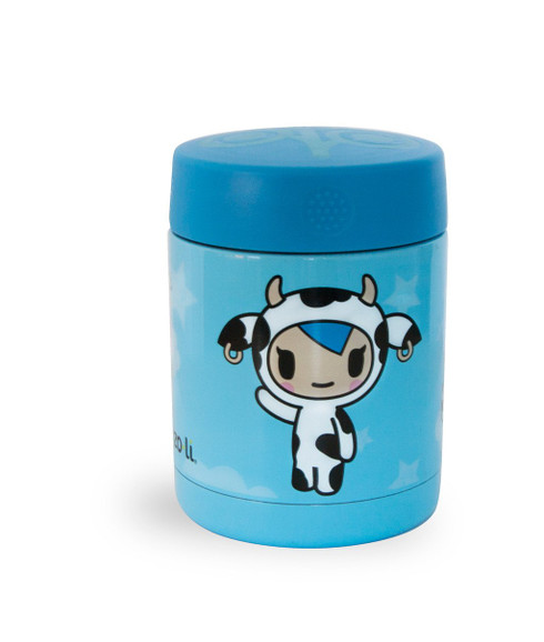 TokiDINE Moofia Insulated Food Container