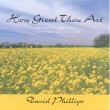 HOW GREAT THOU ART by David Phillips