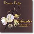 EL SALVADOR by Donna Pena