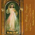 DIVINE MERCY PRAYERS  by Donna Cori Gibson