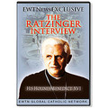 THE RATZINGER INTERVIEW - EWTN EXCLUSIVE