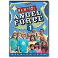 BEST OF ANGEL FORCE VOL. 1