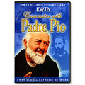 ENCOUNTER WITH PADRE PIO